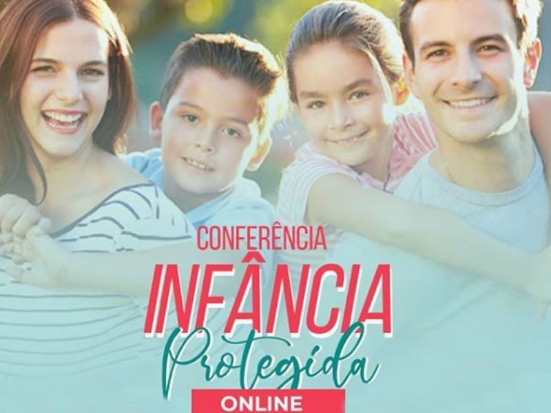 Conferência Infância Protegida