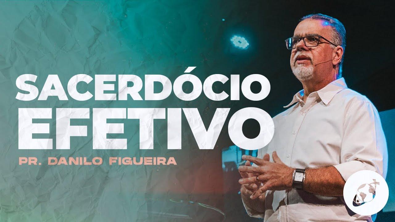 SACERDÓCIO FETIVO