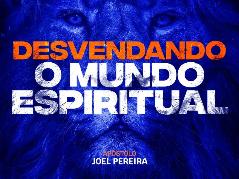 Desvendando o Mundo Espiritual