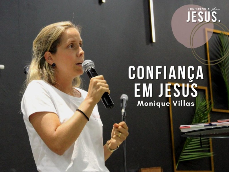Confiança em Jesus