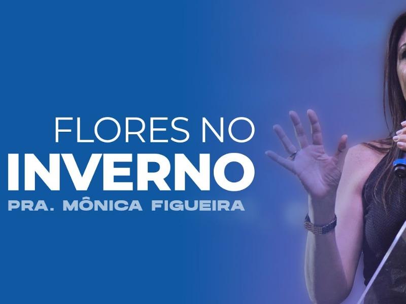 FLORES NO INVERNO