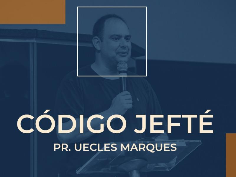 Código Jefté