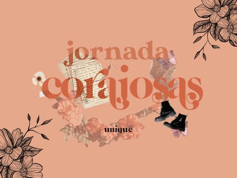 Unique Day: Jornada Corajosas