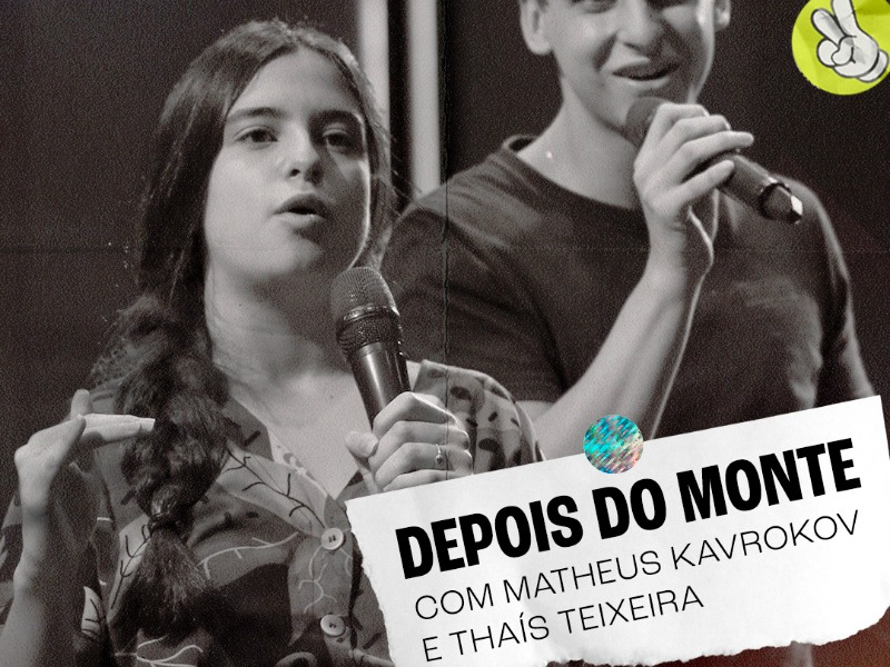 2Y - Depois do Monte