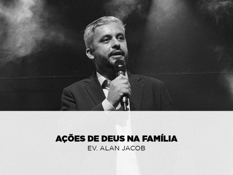Ações de Deus na Família