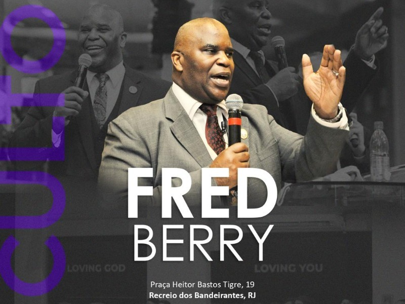 Culto Especial: Fred Berry