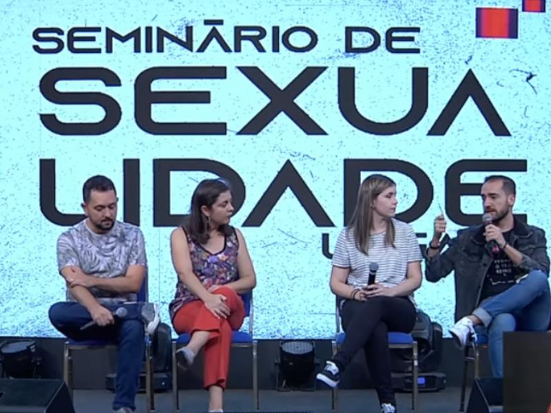 Seminário de Sexualidade