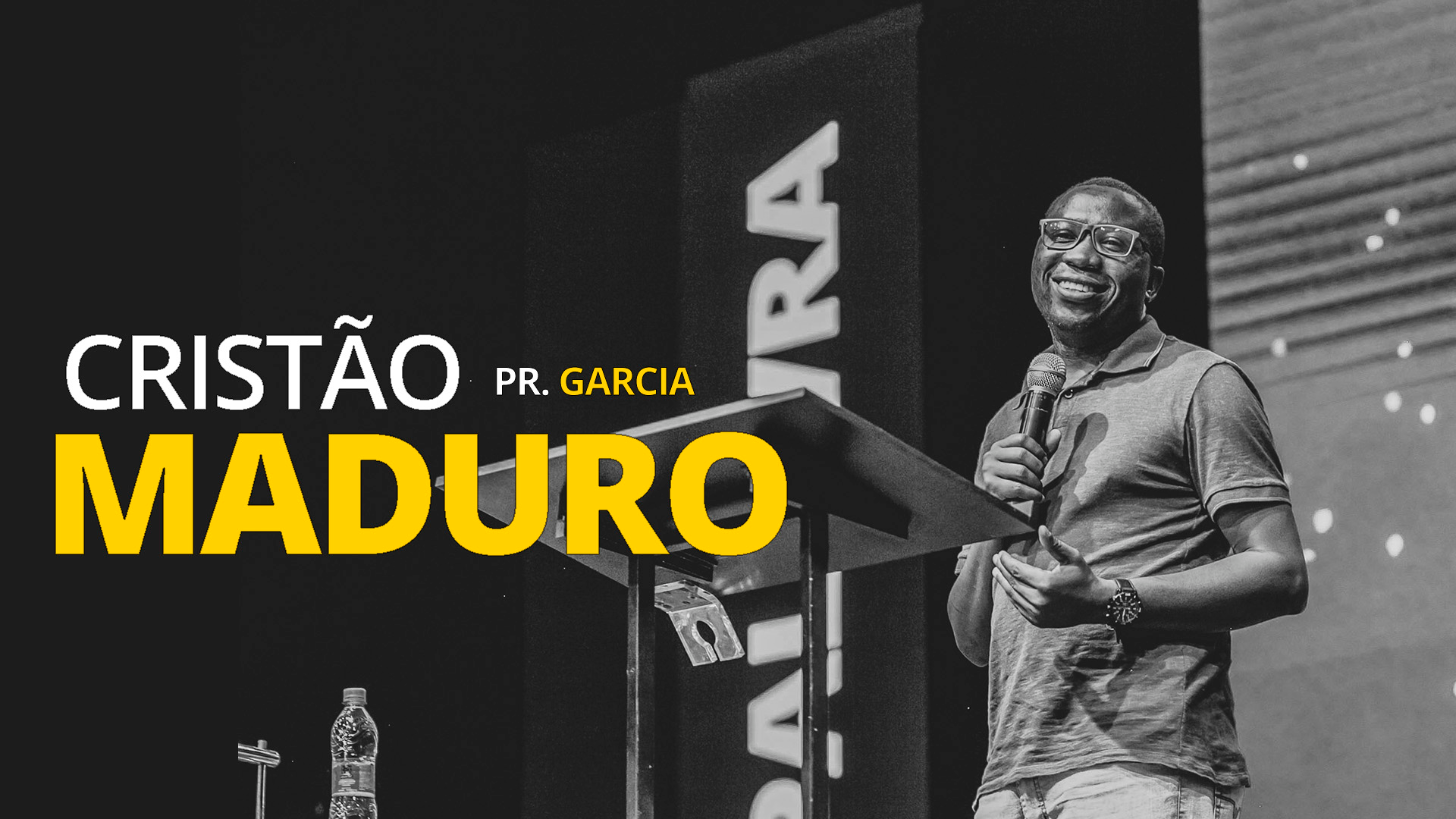 CRISTÃO MADURO