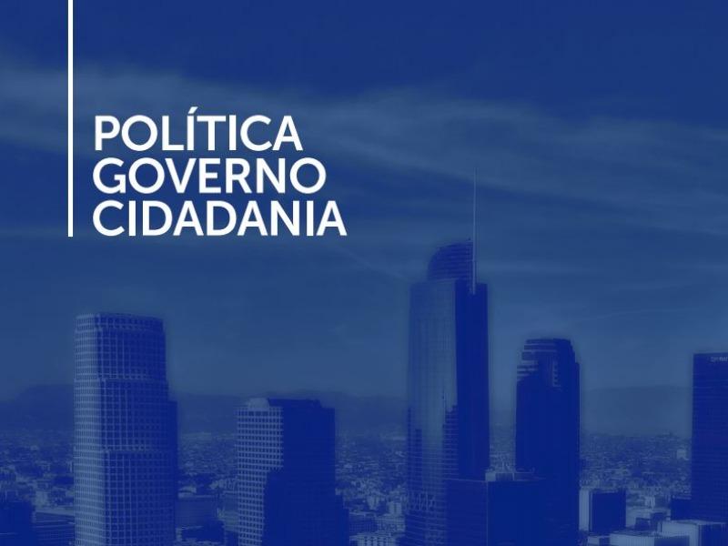 Recrie | Politica, Governo e Cidadania