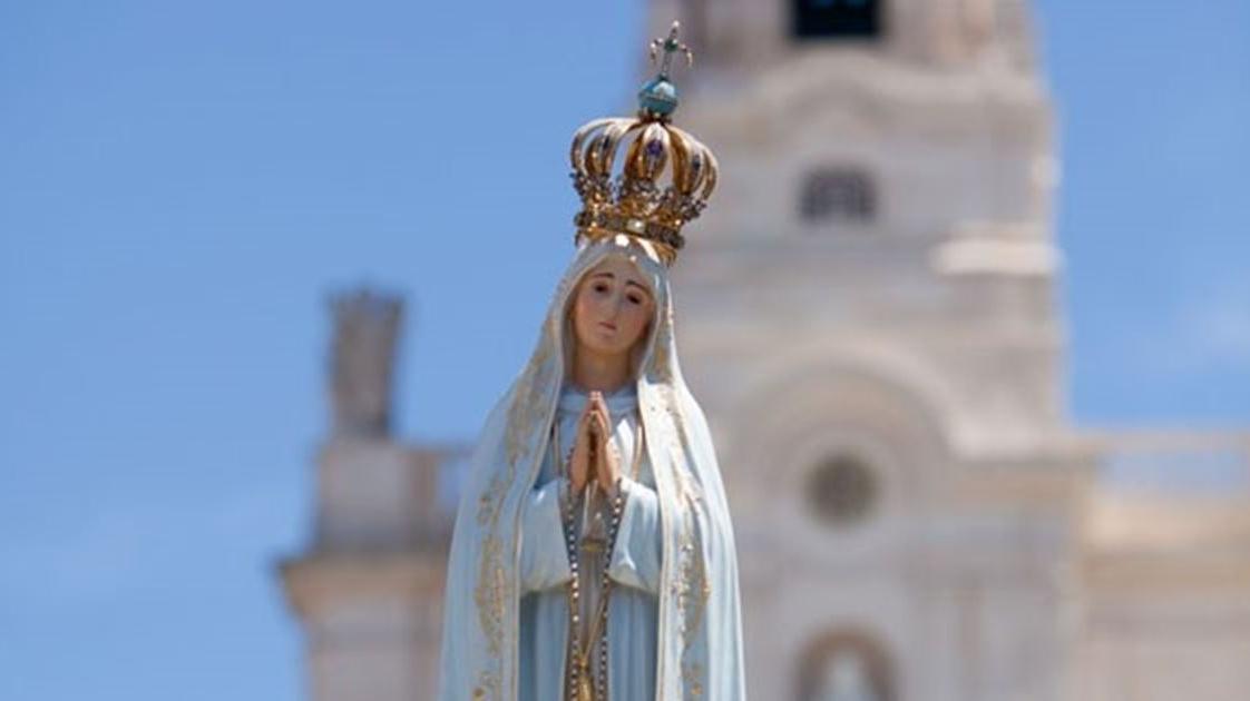 Novena Nossa Senhora de Fátima