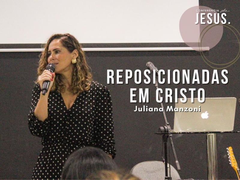 Reposicionadas em Cristo