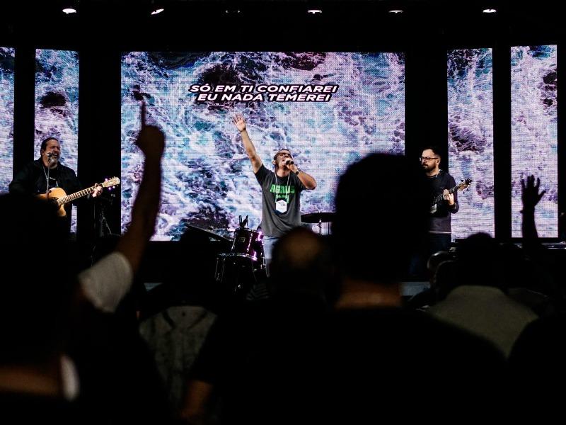 Resumo   Congresso de pastores e líderes 2019