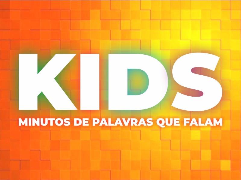KIDS 001   Coração limpo
