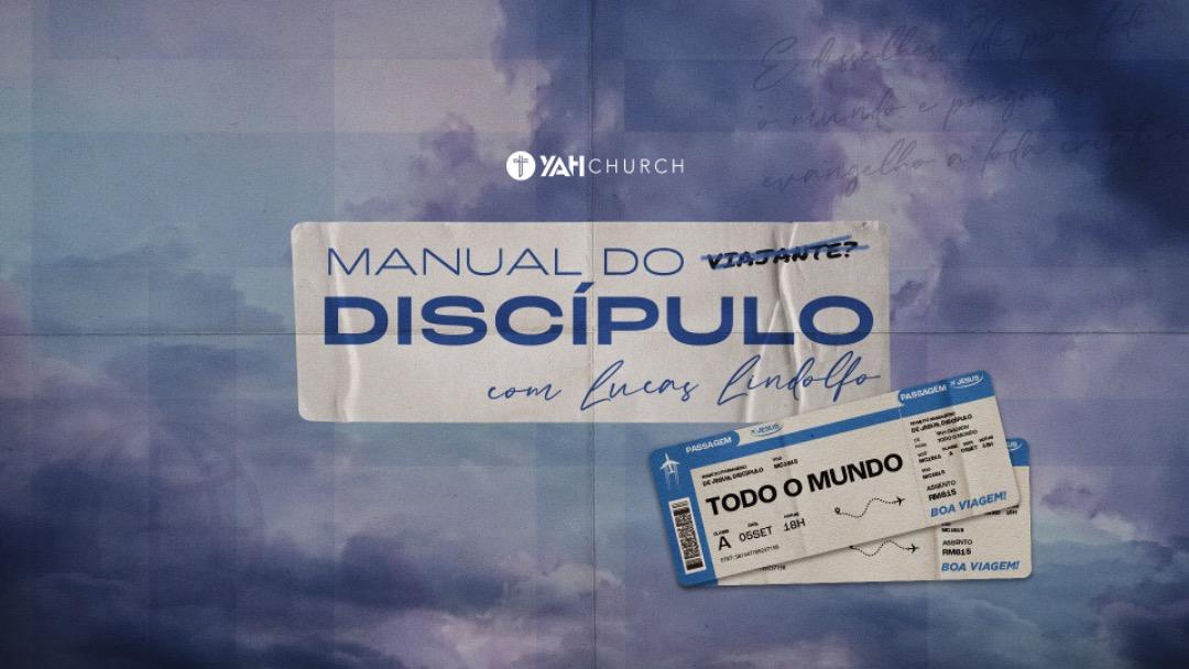 Manual do Discípulo