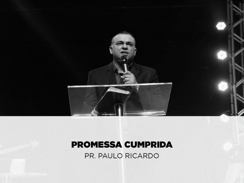 Promessa Cumprida