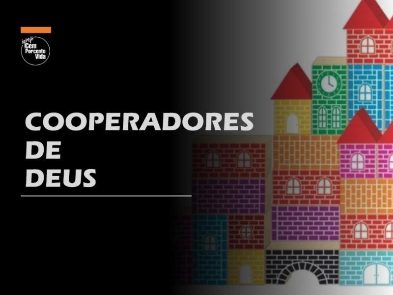Cooperadores de Deus