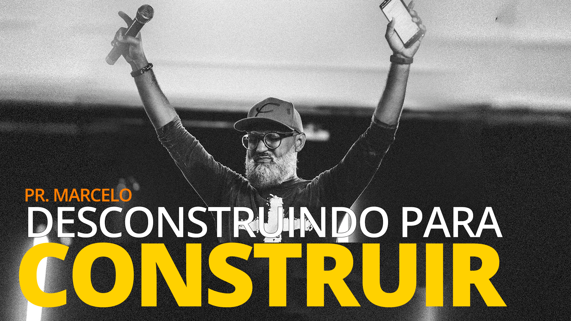 DESCONSTRUINDO PARA CONSTRUIR