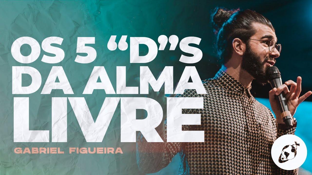 "OS 5 ""D""S DA ALMA LIVRE"