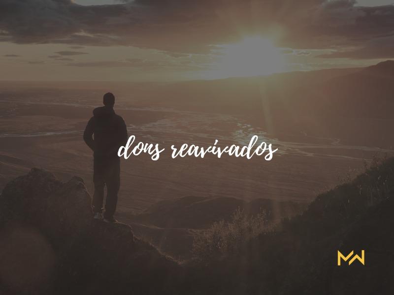 29/11/2020 - Dons Reavivados