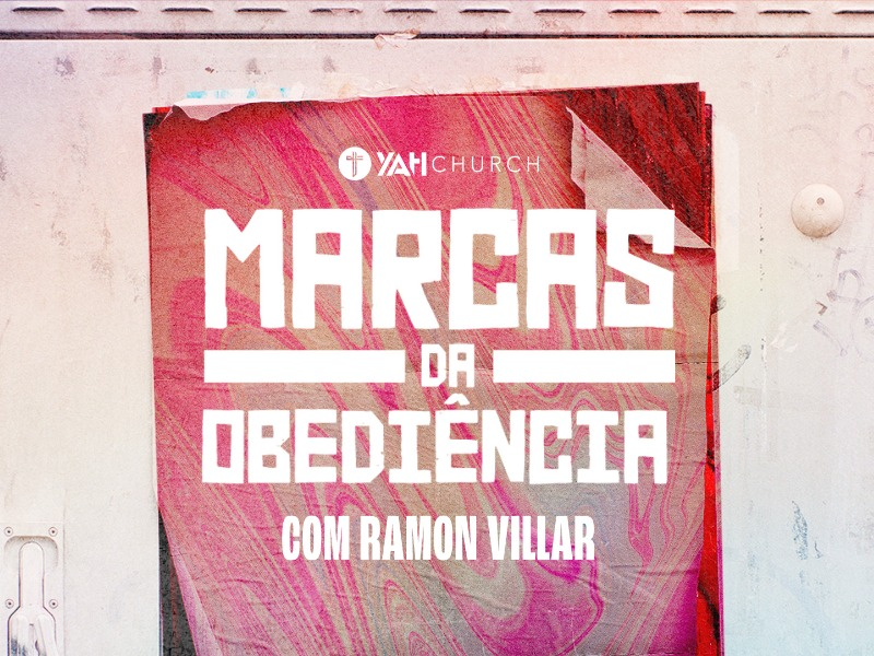 Marcas da obediência