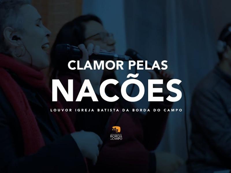 CLAMOR PELAS NAÇÕES