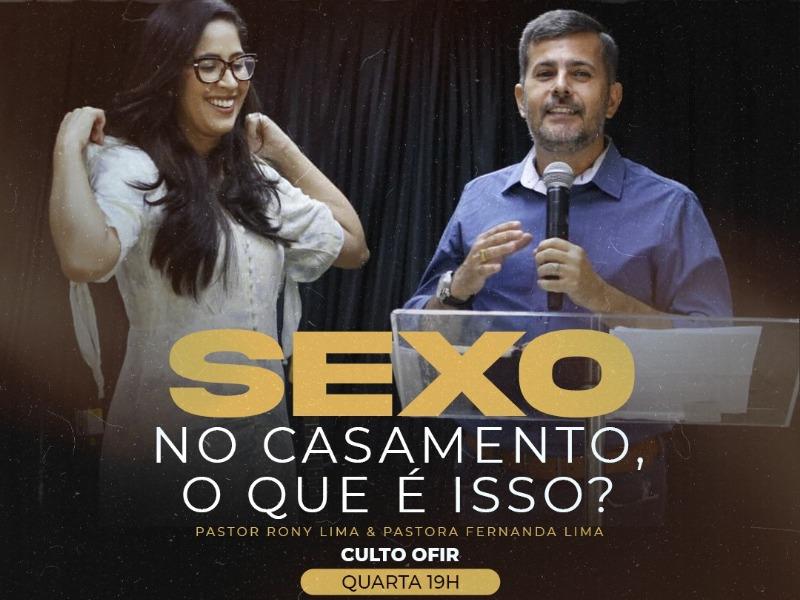 SEXO NO CASAMENTO, O QUE É ISSO?