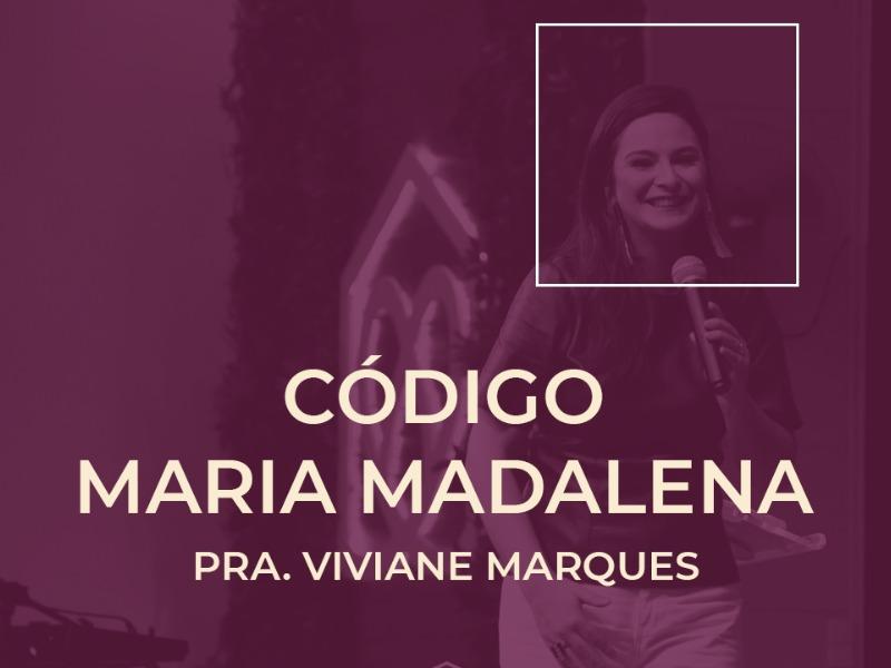 Código Maria Madalena