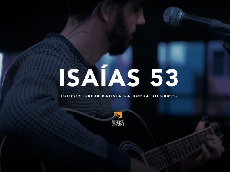 ISAÍAS 53