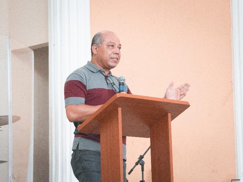 PASTORAL: Novos desafios do Projeto Novo Templo