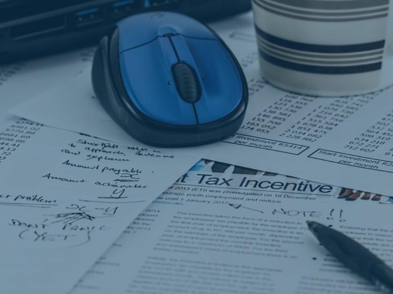 Como economizar com impostos em tempos de crise?
