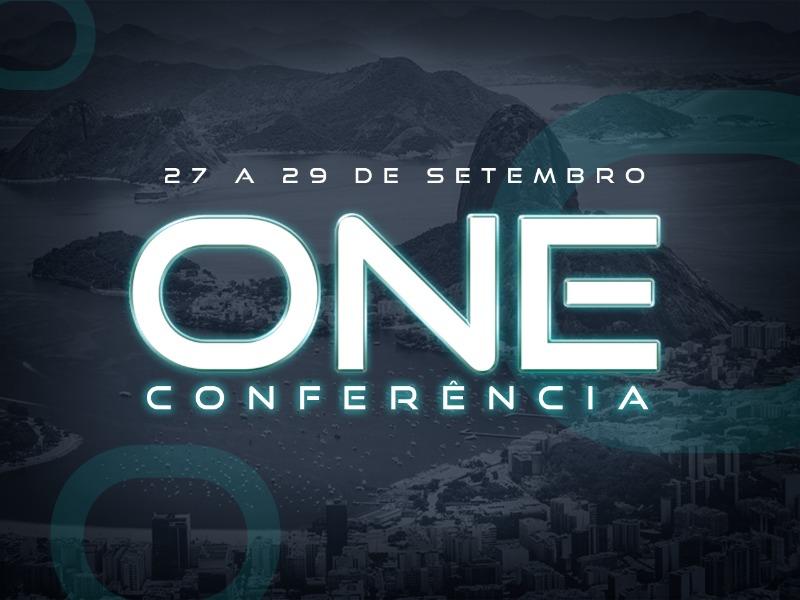 Conferência ONE