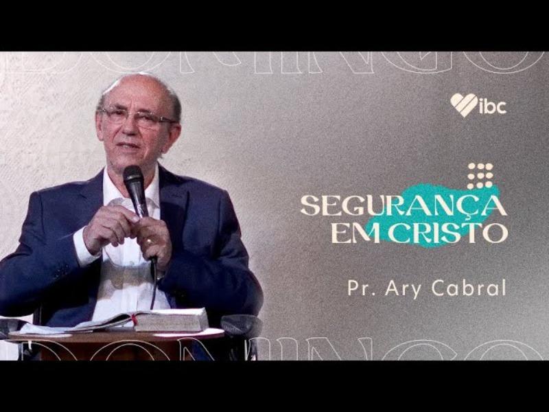 Segurança em Cristo