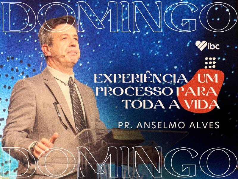 Experiência - um processo para toda a vida