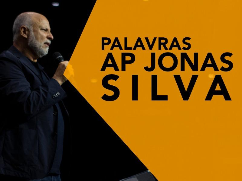 Ap. Jonas Silva