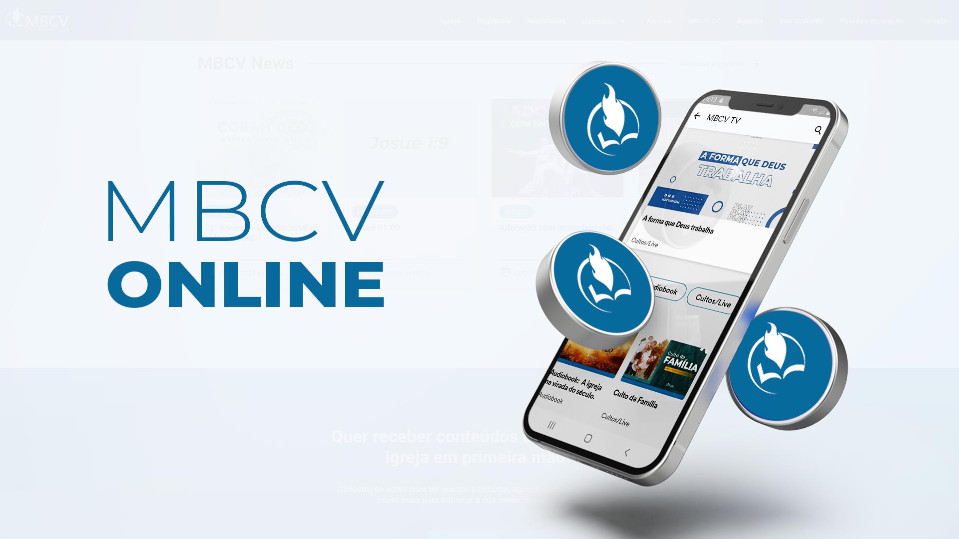 MBCV Online