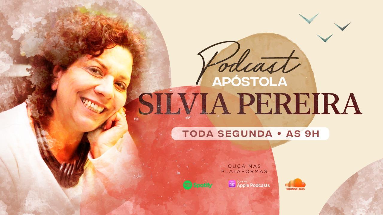 Podcast Ap. Silvia Pereira