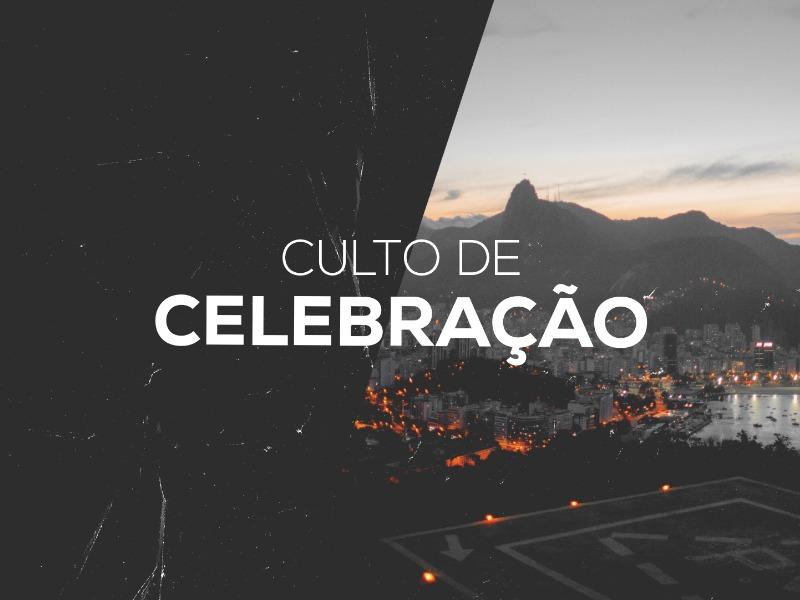 Culto de Celebração
