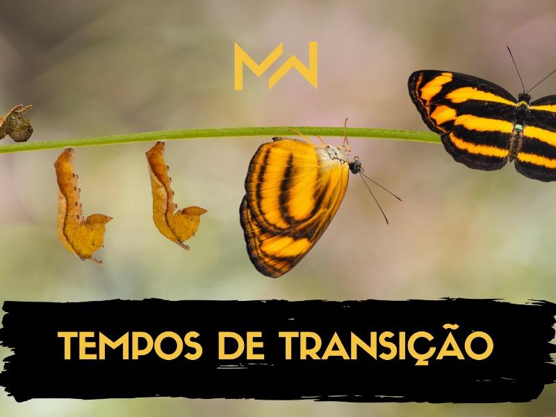Tempos de Transição
