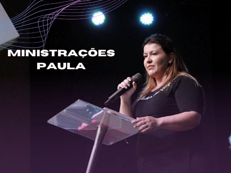 PALAVRAS : PAULA