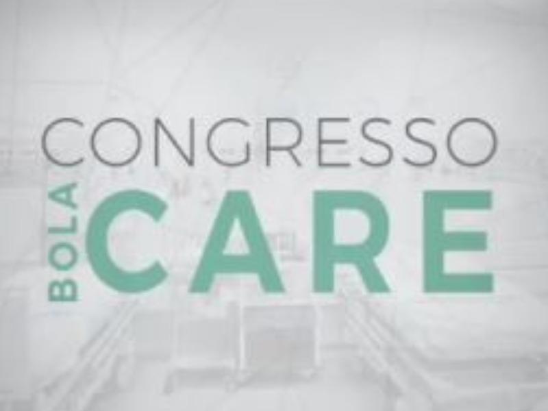 Congresso Bola Care