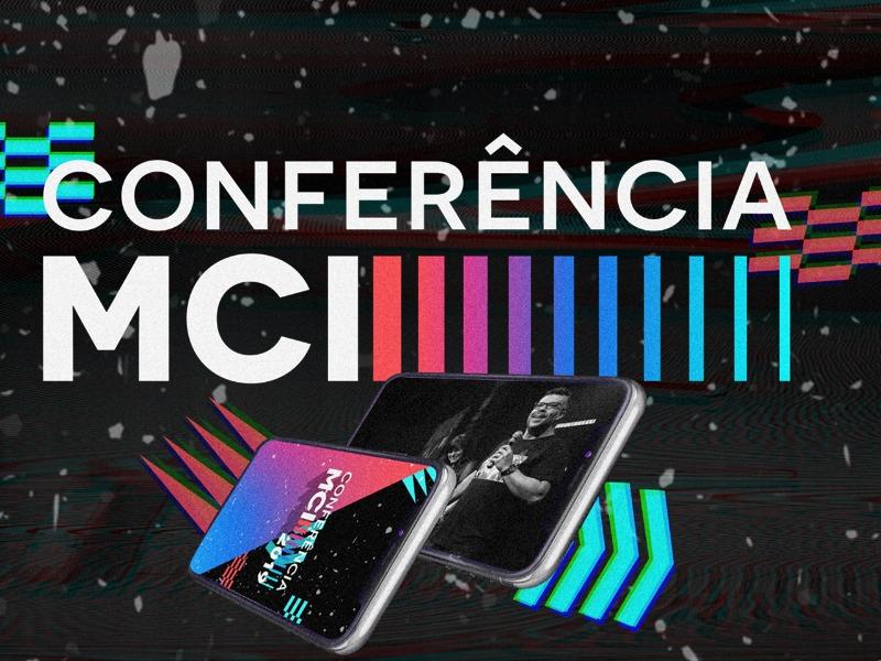CONFERÊNCIA MCI 2019