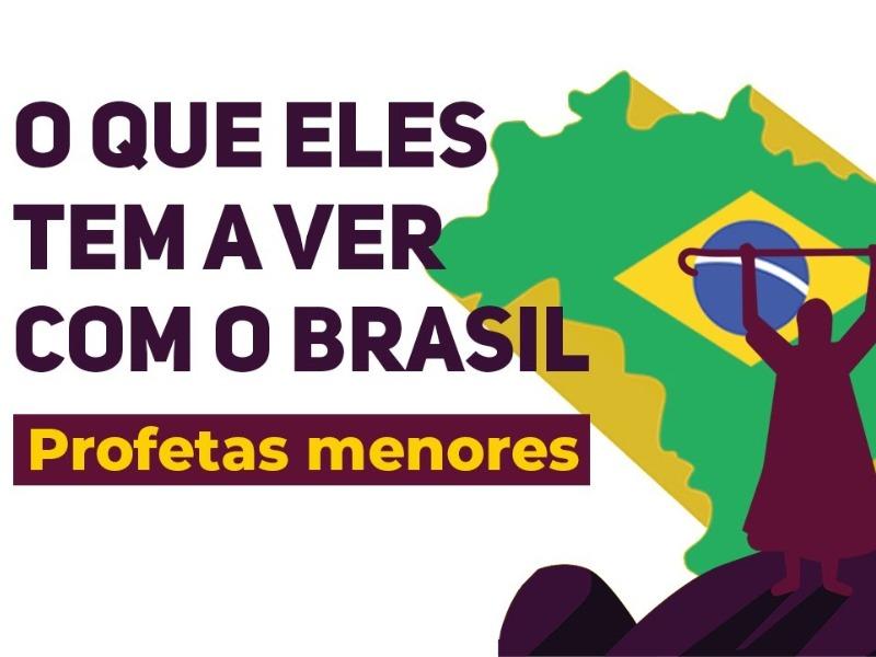 O que eles tem a ver com o Brasil