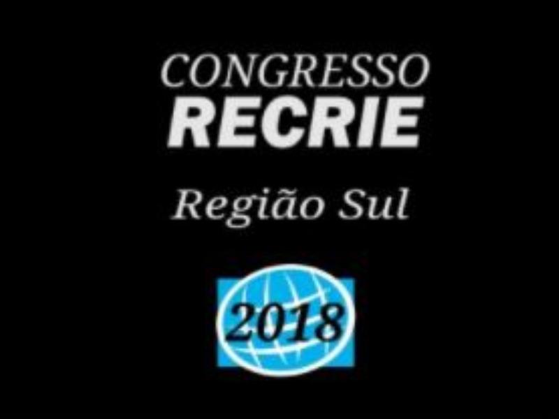 Congresso Região Sul 2018