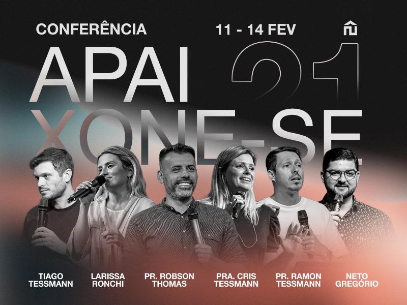 Conferencia Apaixone-se