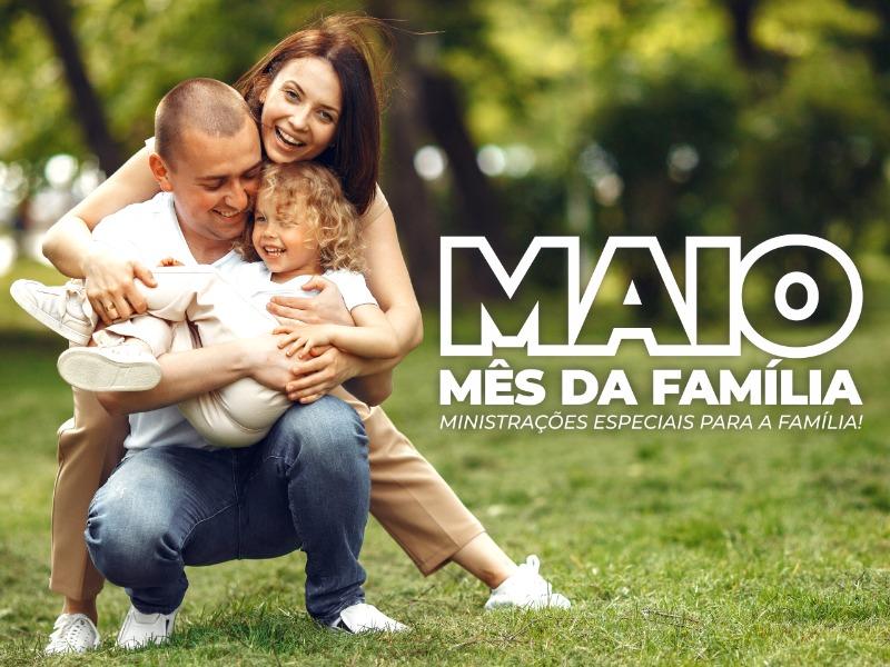 Mês da Família 2021