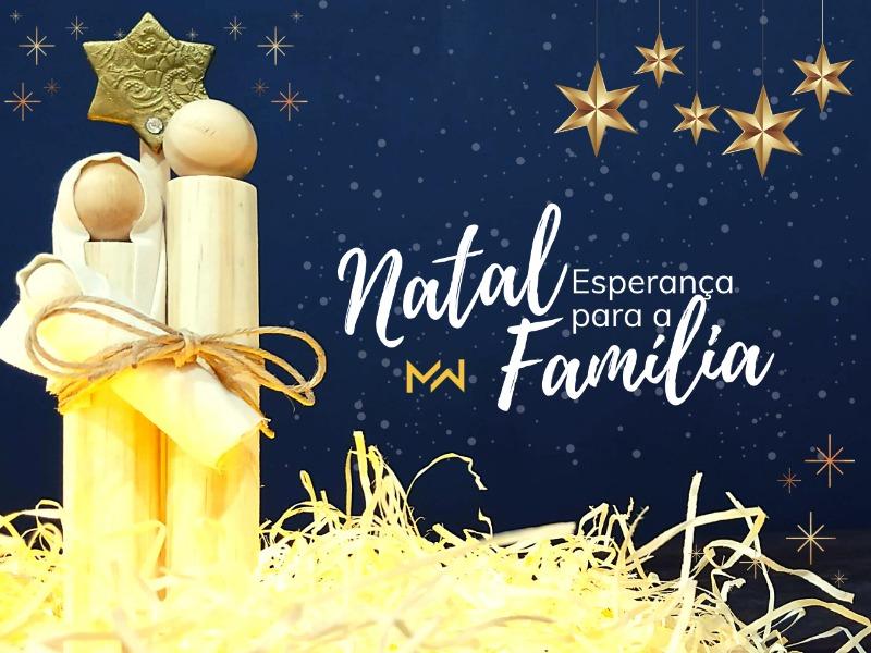 Natal Esperança para a Família