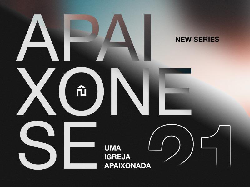 APAIXONE-SE 02/2021