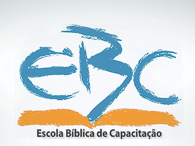 E.B.C - ESCOLA BÍBLICA CAPACITADORA