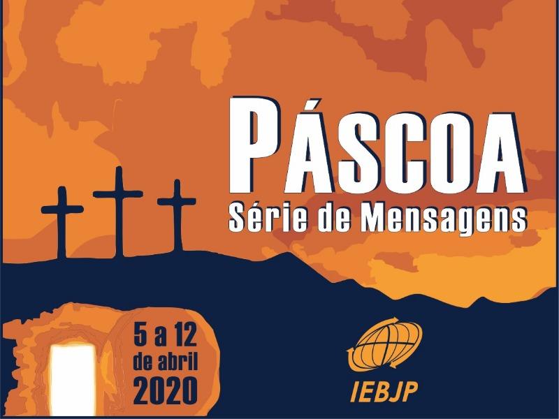 PÁSCOA - Os sete brados de Jesus na cruz