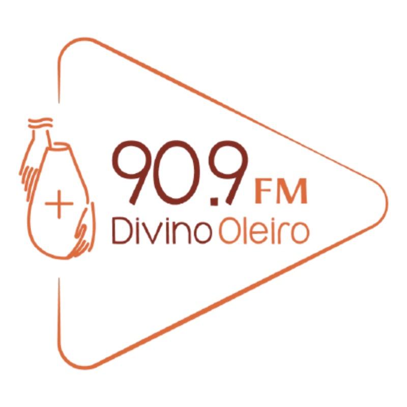 Rádio Divino Oleiro 90.9FM